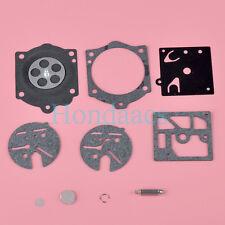 New Carburetor Carb Repair Kit Fit Walbro K10-HDC Homelite EZ Super EZ Chainsaw