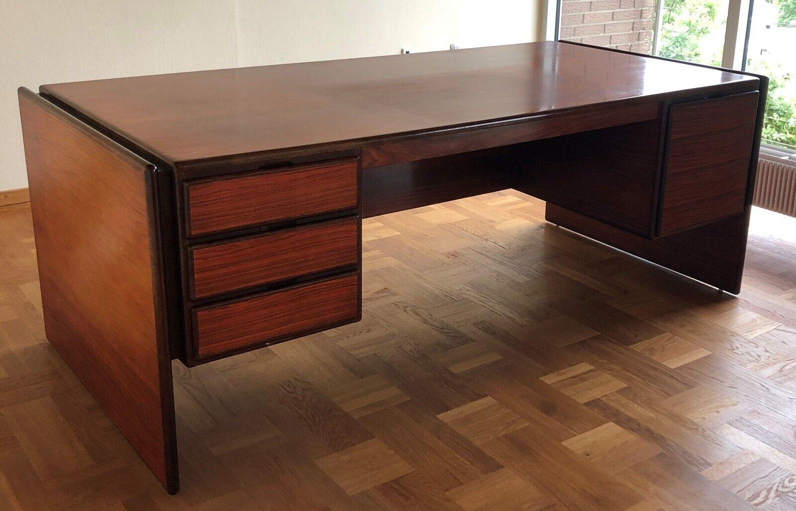Skrivebord, HEMNES, b: 155 d: 90 h: – dba.dk – Køb og Salg