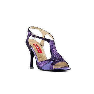 Paoul SCARPA DONNA 638 70//3 80//3 90//3 100//3 tango argentino danza dancing shoes