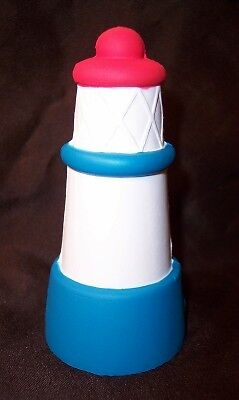 ***lighthouse***stress Ball*** Light House Nautical Cool Novelty Collectible Professional Design Decorative Collectibles