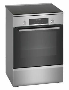 Details About New Bosch Hls79r350a 60cm Serie 6 Freestanding Electric Oven Stove