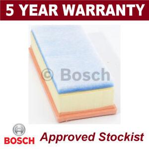 Bosch-Air-Filter-S0157-F026400157