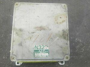 mazda rx-7 rx7 86-88 non turbo engine ECU computer