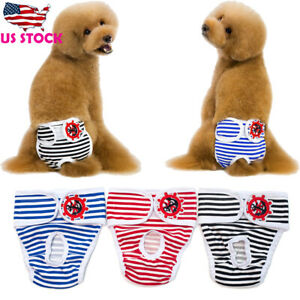 Pet-Dog-Diaper-Pants-Soft-Cotton-Sanitary-Underwear-Puppy-Physiological-Panties