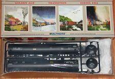 Walthers 932-5201 HO Scale 65' AA Tank Car Kit PLMX 3445