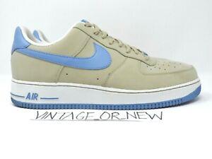 VTG 2007 Nike Air Force 1 Low '07 AF1