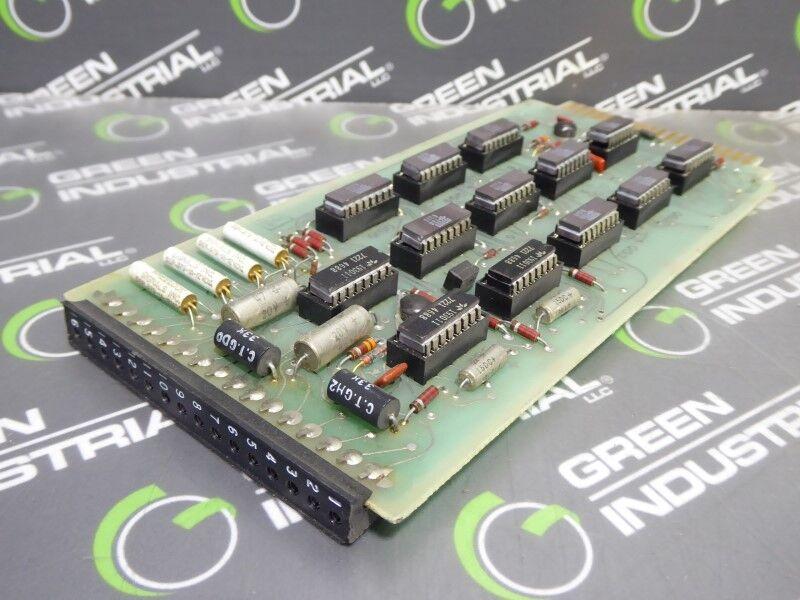 USED Unbranded 444921 Control Board Rev. F
