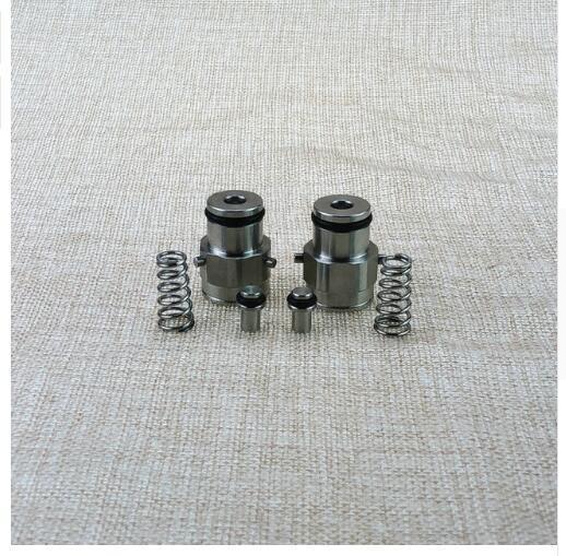New update 304 Cornelius Type keg Pin Lock Post & Poppet Female Thread Gas + liq