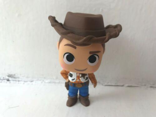 FUNKO MINI mistero DISNEY PIXAR TOY STORY 4 Series-Woody Figura in vinile
