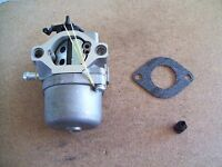 Carburetor For Briggs And Stratton Models 286702, 286707