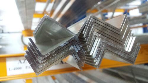 Aluminium Zed S Profiles Various Sizes