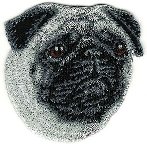 2-1-4-034-x-2-1-2-034-inch-Pug-Dog-Breed-Portrait-Embroidery-Patch