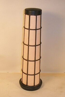 """8/"""" to 14/"""" Length 10 Square Mailing Storage Packaging Tubes Sleeves .475 I.D"""