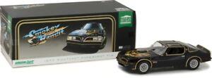 Greenlight-19025-Pontiac-Firebird-Trans-Am-Modelo-Smokey-Y-El-Bandido-1977-1-18