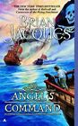 Angel's Command by Brian Jacques (Paperback / softback, 2004)