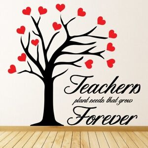 Tree-amp-Teacher-Quote-Wall-Decal-Sticker-WS-51049