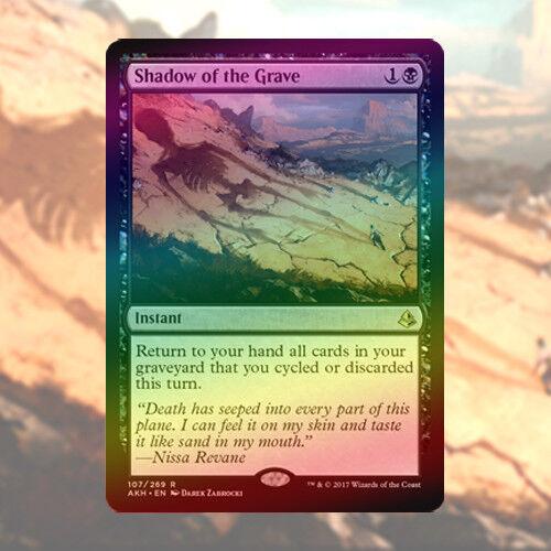 AKH MTG M//NM Choose Your Amonkhet Rare *FOIL* Cards