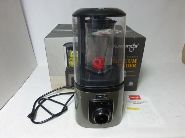 Kuvings Vacuum Sealed Auto Blender