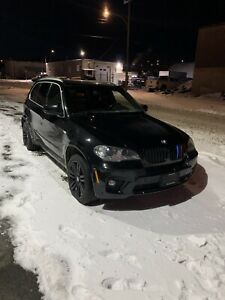 2013 BMW X5 M-Package, Fully Loaded