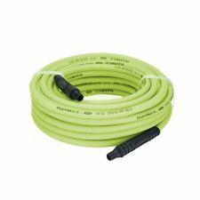 Flexzilla Air Hose 14 X 50 300 Psi Legacy Premium Hybrid Neon Green