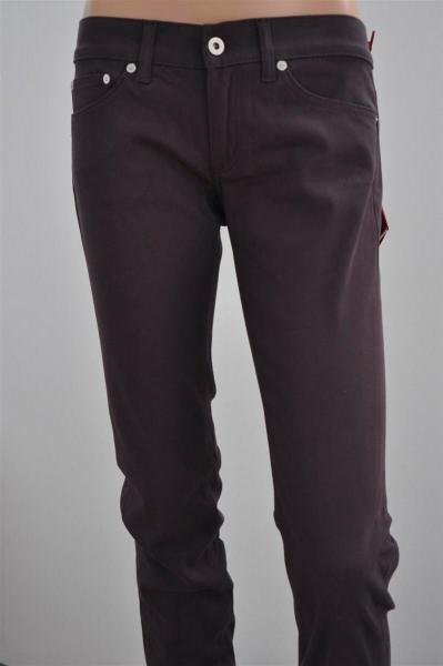 Dondup  -  Pants - Female - purple - 2107807A183832