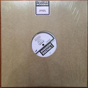 MUDHONEY-LIVE-MAY-22-2015-FEYZIN-DANGERHOUSE-SKYLAB-RECORDS-VINYLE-NEUF-NEW
