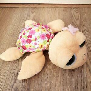 Little-Peepers-Suki-Sunshine-Turtle-Soft-Toy-Flower-Beanie-Plush
