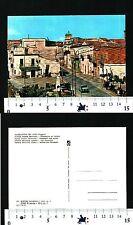 CASTELLUCCIO DEI SAURI (FG) - PIAZZA CESARE BATTISTI - MONUM. AI CADUTI - 56170