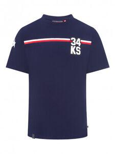 Official Kevin Schwantz 34 T/'Shirt 19 33402