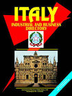 Italy Industrial and Business Directory by International Business Publications, USA (Paperback / softback, 2006)