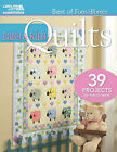 Baby & Kids Quilts: 39 Projects for Tots to Teens by Liz Porter, Marianne Fons (Paperback, 2012)
