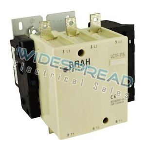 New-Direct-Replacement-for-Telemecanique-LC1F630-AC-Contactor-120V-Coil-LC1-F