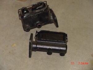 1969-1970-NOS-MoPar-Bendix-Master-Cylinder-Disc-Plymouth-Dodge-Chrysler-300-FURY