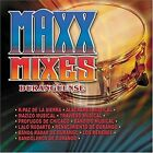 Maxx Mixes Banda - Duranguense CD