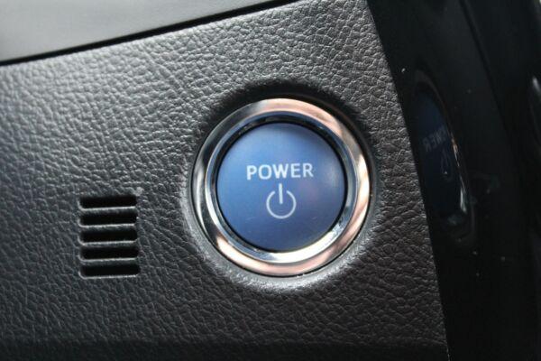 Toyota Auris 1,8 Hybrid H2 Comfort CVT billede 13