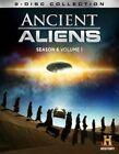 Ancient Aliens Season 6 Volume 1 Blu-ray 2 Disc