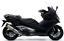 SISTEMA-COMPLETO-ARROW-RACE-TECH-TITANE-KYMCO-AK-550-2017-73016MI-73515PK
