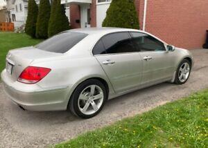 2005 Acura RL -