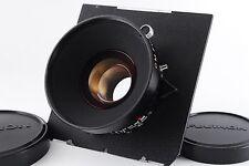 [Excellent] Fujifilm Fujinon CM W 135mm F/5.6 Lens Copal 0 (A574)