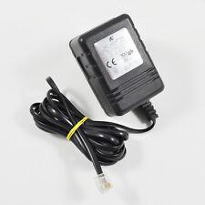 AC Adaptor T41-9-300AD-3 / 9V 300mA 500mA / Adapter Netzteil RJ-Stecker Trafo