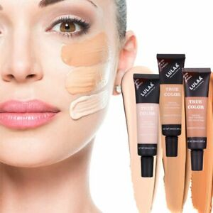 Long-lasting-oil-Control-Liquid-Foundation-Facial-Concealer-Foundation-30ml
