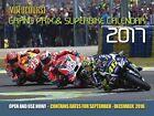 Motocourse 2017 Grand Prix & Superbike Calendar Contains Dates for September -