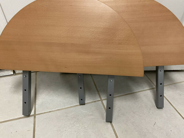 Ikea Galant Frame 63 For Table Top