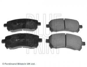 BluePrint ADS74221 Bremsbelagsatz Bremsklötze Bremsbeläge Scheibenbremse