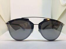 Christian Dior Reflected P S60RL Gray Palladium Pixel Pixelated Sunglasses