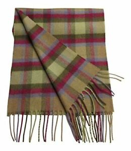 100/% Wool Extra Large Wrap//Scarf//Throw Made in Scotland Big Scarf