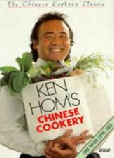 Ken Hom's Chinese Cookery,Ken Hom