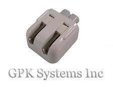 Apple 45W 60W 85W MagSafe Power Adapter plug duckhead