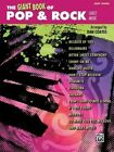 The Giant Book of Pop & Rock Sheet Music  : Easy Piano by Alfred Publishing Co., Inc. (Paperback / softback, 2014)