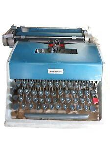 Macchina-da-Scrivere-Olivetti-Studio-44L-Oggetto-da-Collezione-Raro-Intenditori